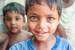 Look at the potential, the raw material of the future, the beauty of a boy facing the lens with nothing to hide; nothing to lose. He's a Rohingya boy, one of 150,000 + who live in concentration camps or isolated pockets of people who continue to exist on the thin provisions we are able to provide them. God help him and God, help us.